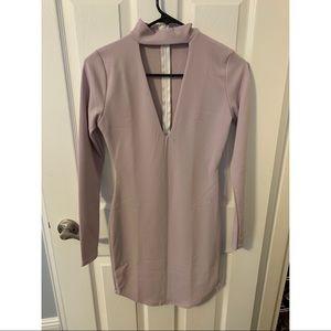 NWT Long Sleeve Dress